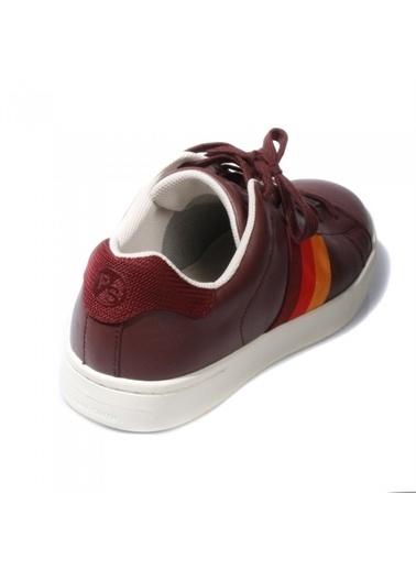 Paul Smith Sneakers Kırmızı